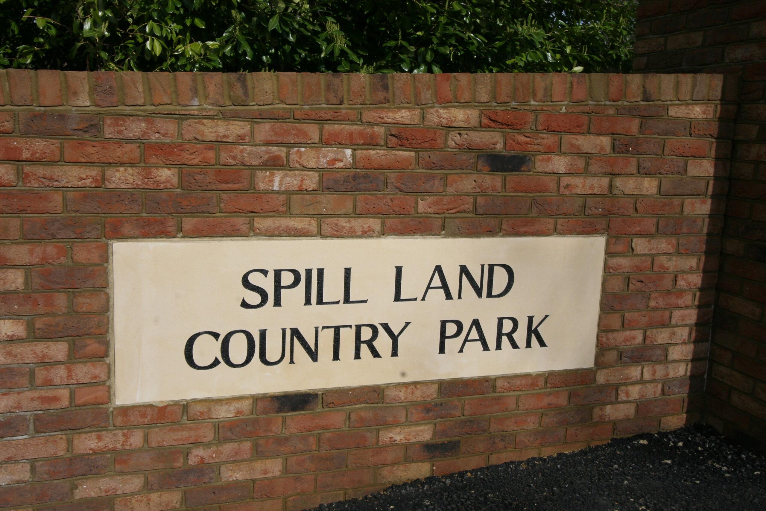 Spill Land Park