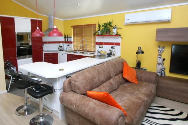 Lounge_Kitchen Area